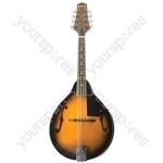 Traditional Mandolin - CTM28-TSB Tobacco Sunburst