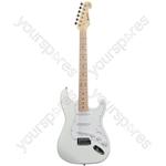 CAL63 Electric Guitars - CAL63M Arctic White - CAL63M-ATW