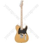 CAL62 Electric Guitars - CAL62M Butterscotch - CAL62M-BTHB