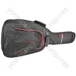 Heavy Duty Electric Guitar Soft Padded Gig Bag