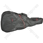 Lightweight Bass Guitar Soft Gig Bag