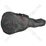 Lightweight Guitar Gig Bags - Classical Soft - GB-CU1