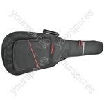 Soft Padded Guitar Gig Bags - Electric - GB-EB1