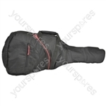 Lightweight Guitar Gig Bags - Electric Soft - GB-EU1