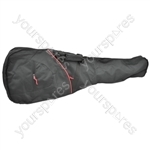 Lightweight Guitar Gig Bags - Bass Soft - GB-BU1