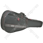 Solid Foam Guitar Cases - - western - SFC-W1
