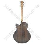 Salamander Electro-acoustic Guitars - Solid Cedar Top - jumbo - SC6J