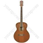 Native Series Acoustic Guitars - NA40S sapele