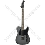 CAL62 Electric Guitars - CAL62X Matte Black