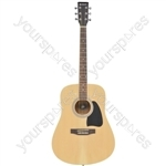 CW26 Western Guitar Package - CW26PK-NT