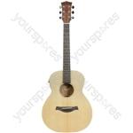 Primero Electro-Acoustic Guitars - Compact + EQ