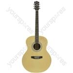 CJ26 jumbo acoustic guitar