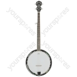BJ Series Banjos - 5-string G - BJ-5G