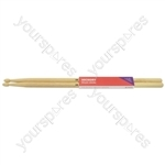 Hickory Drum Sticks - 1 Pair - 5BW - H5BW