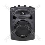 QR8 Passive ABS Speaker 8in