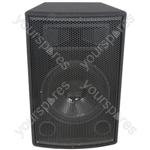 QT Series - Disco/PA Speaker Boxes - QT10 10in 200W