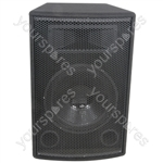QT Series - Disco/PA Speaker Boxes - QT12 12in 250W