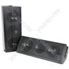 """CX-1608 Speakers 160W, 2 x 6.5"""" - Pair - black - CX-1608B"""