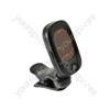 Chromatic Clip-on Tuner - CCT-1 guitar