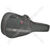 Solid Foam Guitar Cases - - western - SFC-W1