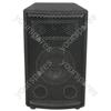QT Series - Disco/PA Speaker Boxes - QT6 6.5in 100w Pr