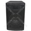 QT Series - Disco/PA Speaker Boxes - QT8 8in 150W
