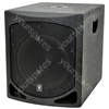 QLB Active Sub Cabinets - QLB12A 12in