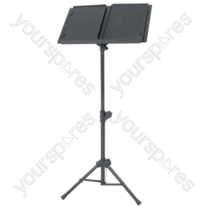 Extendable Sheet Music Stand - SM6