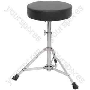 Drum Throne - - round seat - CDT-1