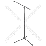 BMS01 boom microphone stand