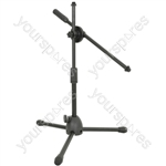 Mini Boom Microphone Stand - SBMS1