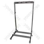 Multi-guitar Rack Stands - 3 Way - GS-R3