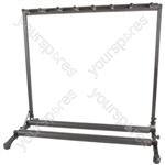 Multi-guitar Rack Stands - 7 Way - GS-R7
