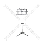 Music & Guitar Stand - SMG1