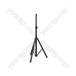 Lightweight Speaker Stand - Aluminium - SS84
