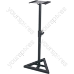 Monitor Speaker Stand - MSK024