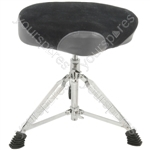 Heavy Duty Drum Thrones - HD deluxe saddle - CDT-4