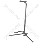 Single Guitar Stand with Neck Support - GS-1