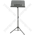 Heavy Duty Music Sheet Stand