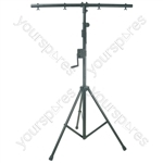 Lighting stand with winch - 3m