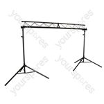 Triangle Lighting Truss System - 3.0m - 3m - LGP2