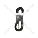 Classic Twin RCA to Twin RCA Leads - 2RCA-2RCA 6.0m - 2R-2R600