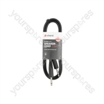 Classic Jack to Jack Speaker Leads - - 1.5m - SPJ-J150