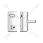 TL64 - ADSL splitter/microfilter - blister