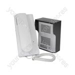 2.4GHz Wireless door phone
