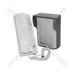 2 Wire Door Phone System - 2WDP010