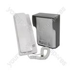 2 Wire door phone system