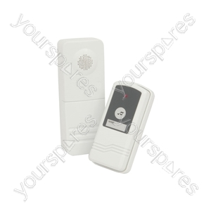 Wireless Remote Chime - DB195