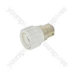 Lamp Socket Converter B22 - GU10
