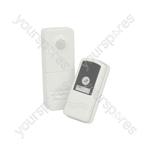 Wireless Remote Chime